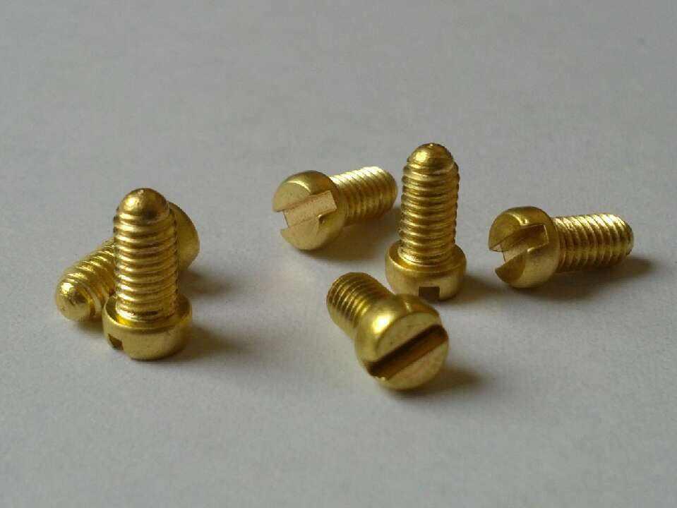 实例-铜产品放久后氧化发黑,用这一招解决
